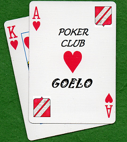 POKER CLUB GOELO