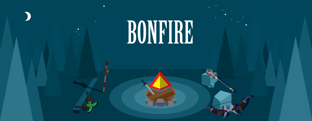 Bonfire Guilde