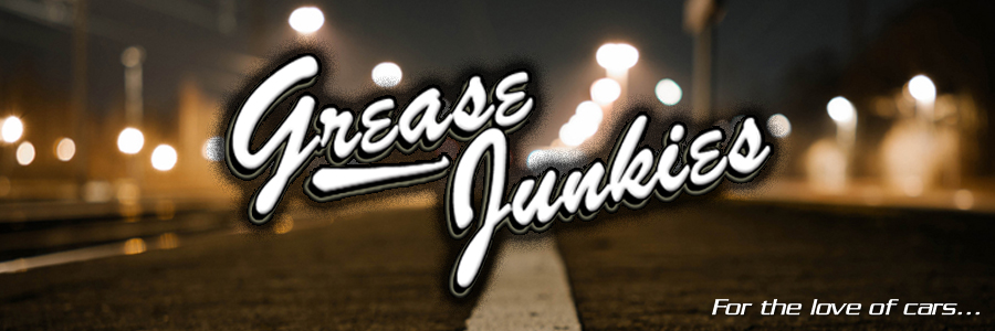 Free Forum: Grease Junkies car club